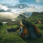 Madder Mortem - Eight Ways cover art