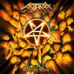 Anthrax - Worship Music cover art