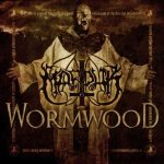 Marduk - Wormwood cover art