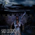 Sad Legend - The Revenge of Soul