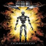 U.D.O. - Dominator cover art