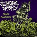 Municipal Waste - Massive Aggressive cover art