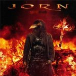 Jorn - Spirit Black cover art