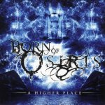 Born of Osiris - A Higher Place cover art