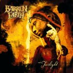 Barren Earth - Our Twilight cover art