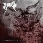 Arsis - Starve for the Devil cover art