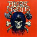 Rigor Mortis - Rigor Mortis cover art