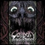 Caliban - Say Hello to Tragedy cover art