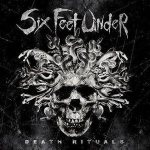 Six Feet Under - Death Rituals cover art