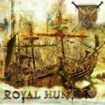 Royal Hunt - X