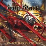 Iron Mask - Shadow of the Red Baron cover art