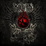 Kiuas - Lustdriven cover art