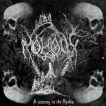 Moloch - A journey to the Vyrdin cover art
