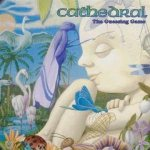 Cathedral - The Guessing Game cover art