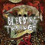 Bleeding Through - Bleeding Through cover art