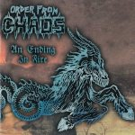 Order from Chaos - An Ending in Fire cover art
