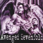 Avenged Sevenfold - Sounding the Seventh Trumpet cover art