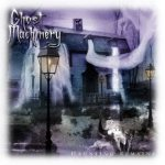 Ghost Machinery - Haunting Remains cover art