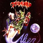 Tankard - Alien cover art