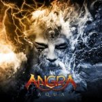 Angra - Aqua cover art