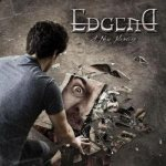 Edgend - A New Identity cover art
