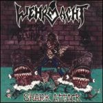 Wehrmacht - Shark Attack cover art