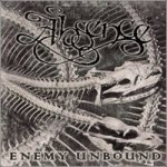The Absence - Enemy Unbound cover art