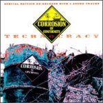 Corrosion of Conformity - Technocracy cover art