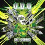 U.D.O. - Rev-Raptor cover art