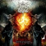 Lord Belial - The Black Curse cover art