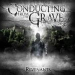 Conducting from the Grave - Revenants cover art
