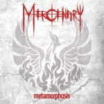 Mercenary - Metamorphosis cover art