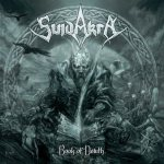 Suidakra - Book of Dowth cover art