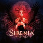 Sirenia - The Enigma of Life cover art