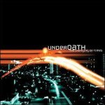 Underoath - The Changing of Times cover art