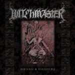 Witchmaster - Violence & Blasphemy cover art