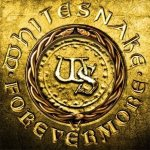 Whitesnake - Forevermore cover art