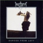 Mordicus - Dances from Left cover art