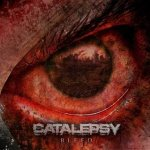 Catalepsy - Bleed cover art