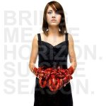 Bring Me The Horizon - Suicide Season cover art