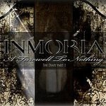 Inmoria - A Farewell to Nothing - the Diary Part 1