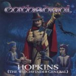 Cathedral - Hopkins (The Witchfinder General) cover art
