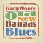 Gary Moore - Old New Ballads Blues cover art