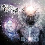 Born of Osiris - The Discovery cover art
