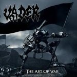 Vader - The Art of War cover art