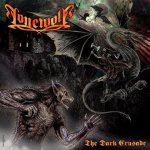 Lonewolf - The Dark Crusade cover art