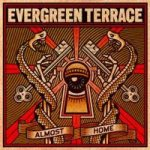 Evergreen Terrace - Almost Home cover art