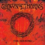 Crown of Thorns - The Burning cover art