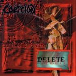 Coercion - Delete cover art