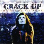 Crack Up - From the Ground cover art